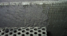 Air Conditioning (AC) Coil Before Cleaning