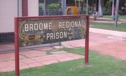 Broome Regional Prison