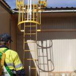 Ladder Access