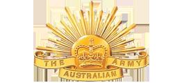 Australian Army Reserves